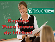 Portal do Professor serve para quê?