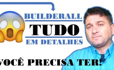 O que é Builderall? Como Funciona a Builderall? Email marketing pra sempre