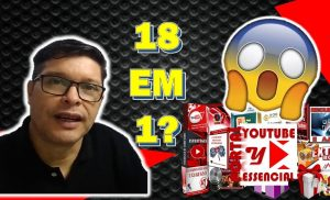 Portal Youtube Essencial Valdir Soares Por Dentro   Portal Youtube Essencial Funciona Depoimento
